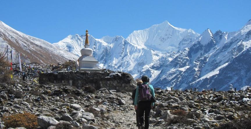 Explore Tibetan Culture - Langtang Valley Trek - 11 Days Trip Trekking